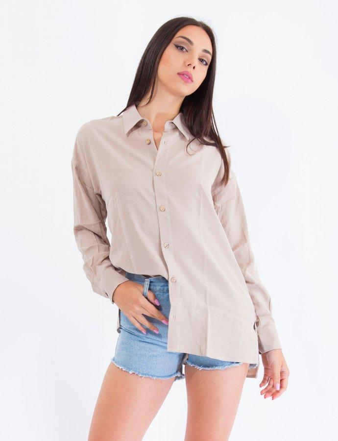 Stella beige shirt