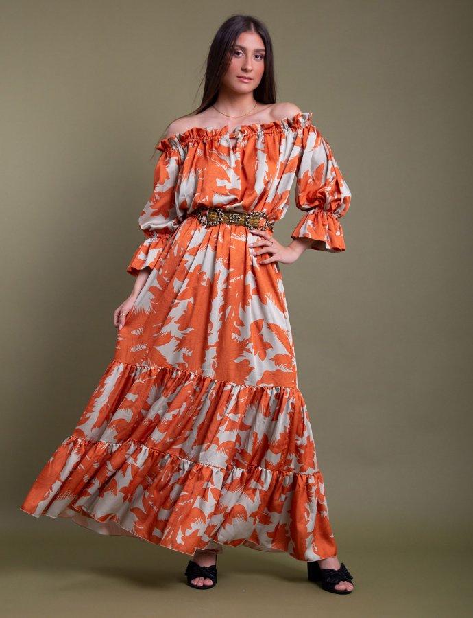 Guranda dress