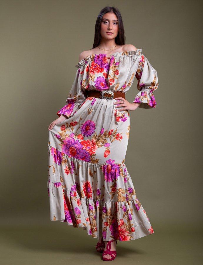 Gerano dress