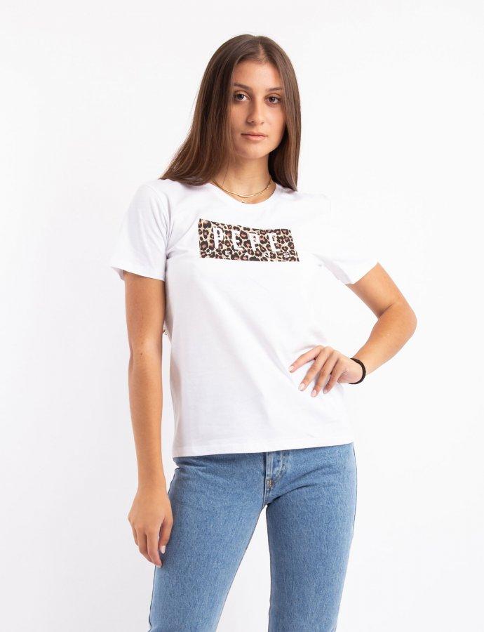 Cristinas t-shirt white