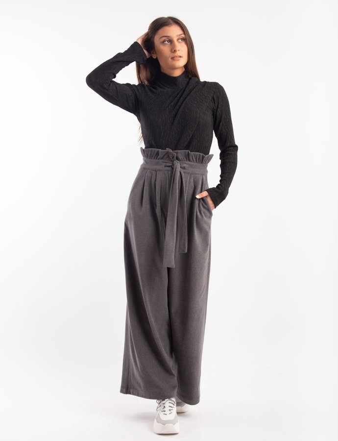 Purview bottoms grey
