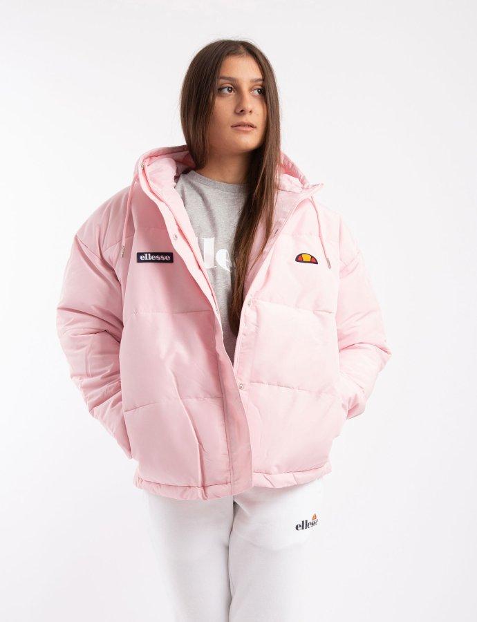 Pejo padded jacket light pink
