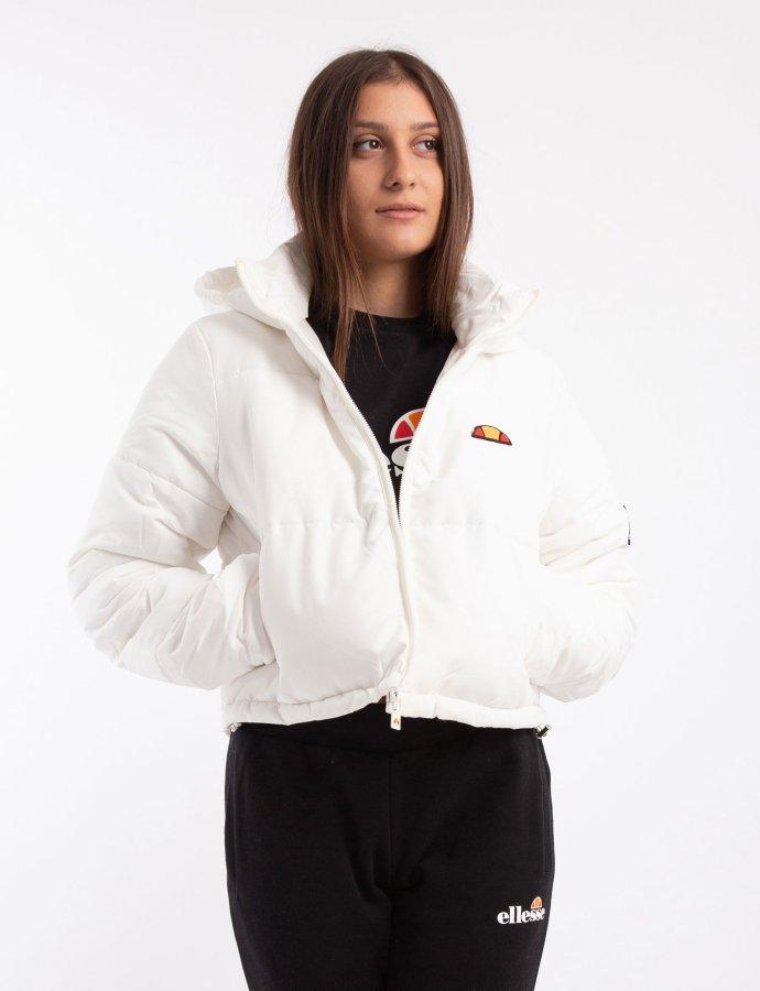 Parum padded jacket off-white
