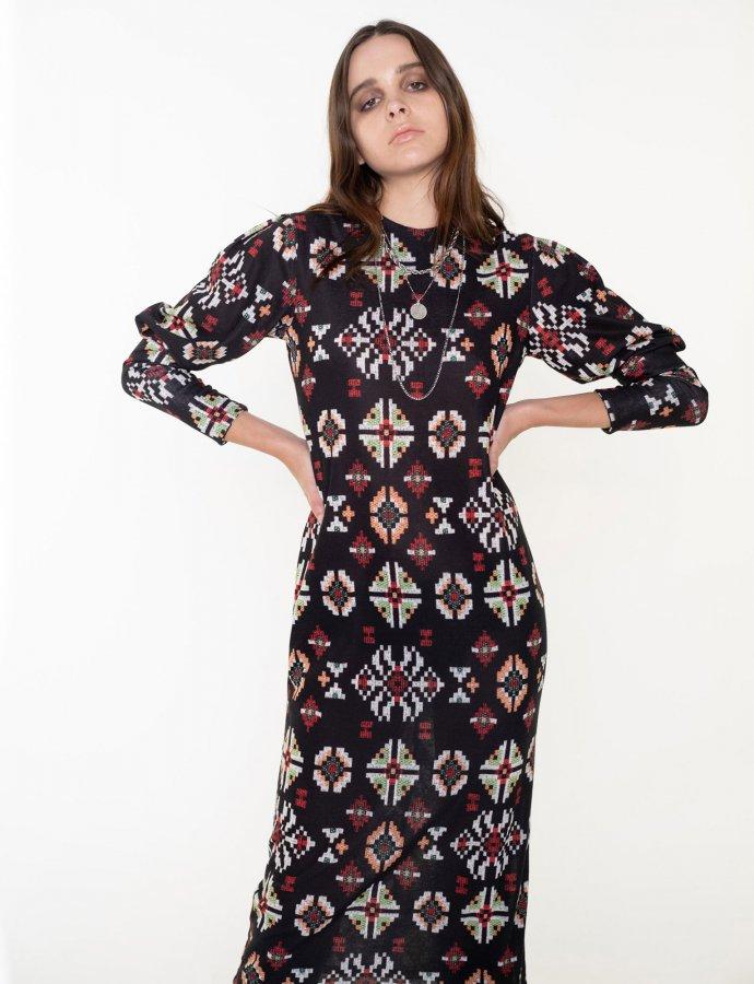 R.E.M. dress