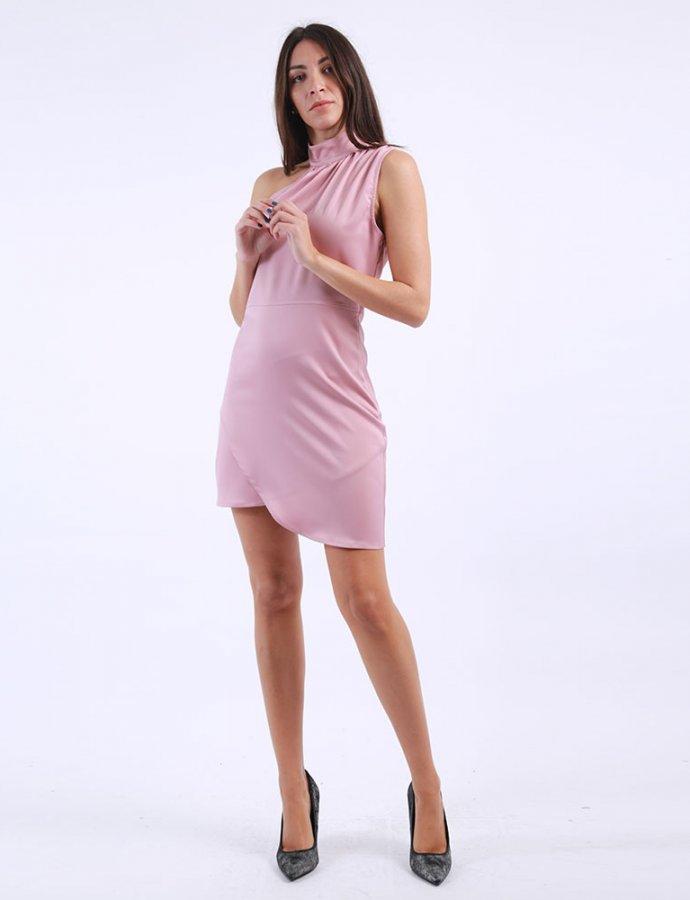 KK Pink dress
