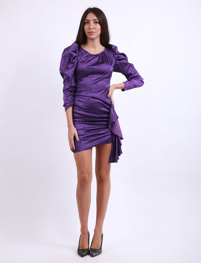 Endless dress
