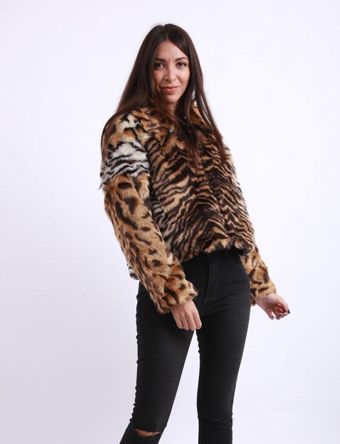 Tiger jacket