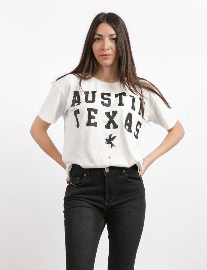 Austin Santa Fe tee