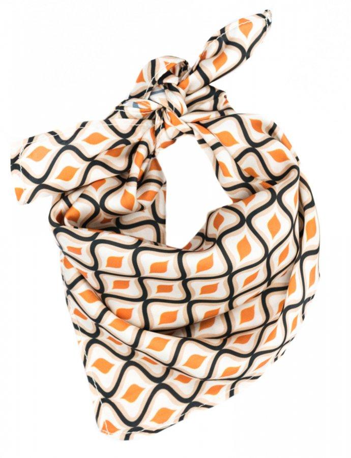 The getaway scarf pop