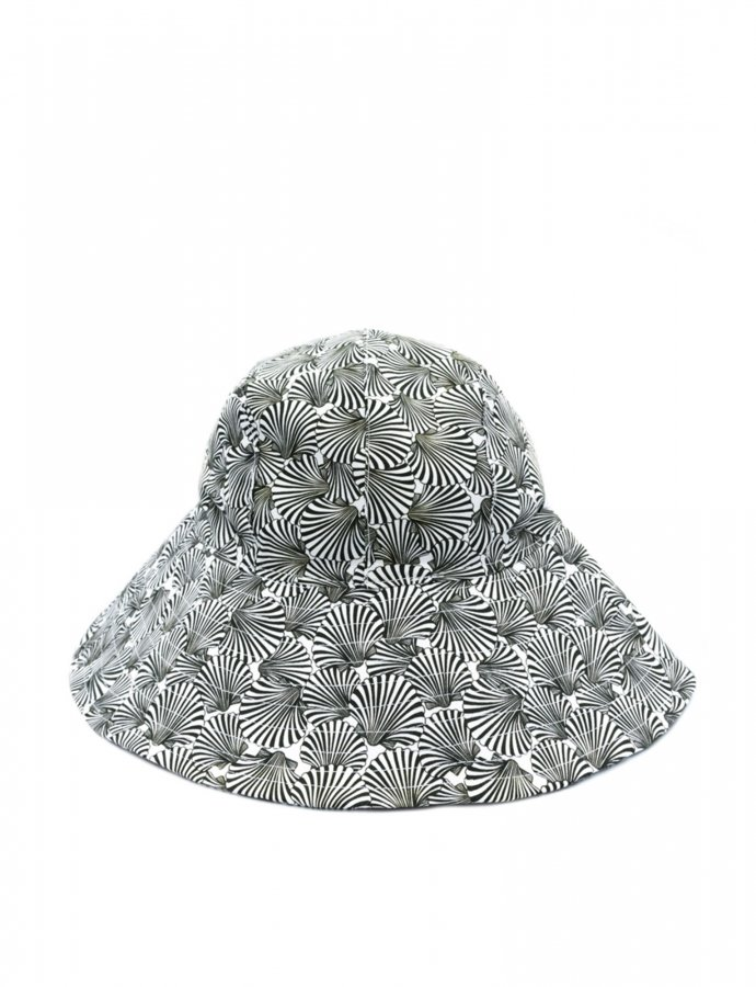 The june hat shell